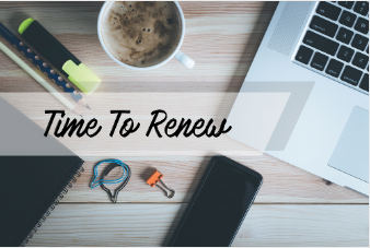 Membership Renewals – The lifeblood of your business