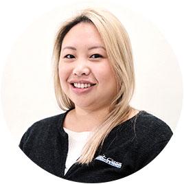 Laura Tan